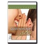Gute Nachrichten für Geber