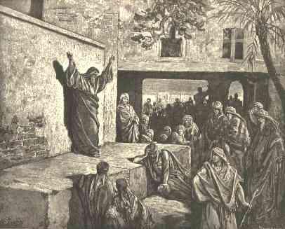 der Prophet Micha