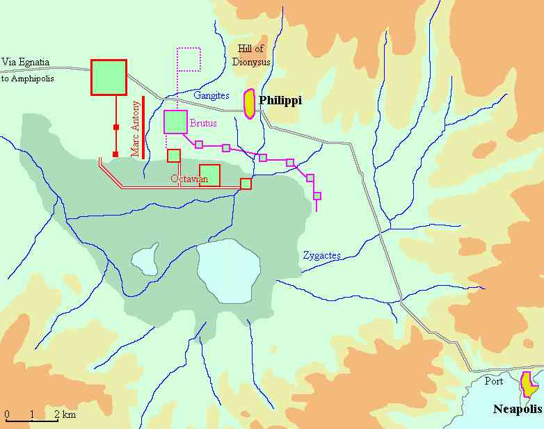 das alte Philippi